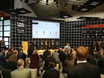 Messe-PR: Startups präsentieren sich beim Real Estate Innovation Forum auf der EXPO REAL